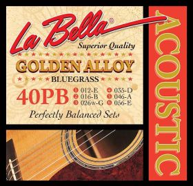 40PB Bluegrass